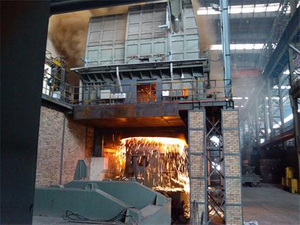 Ferroalloy furnace suppliers-CHNZBTECH.jpg