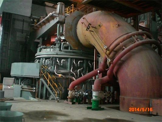 eaf arc furnace power consumption - CHNZBTECH